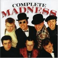 Complete Madness (the compilations)